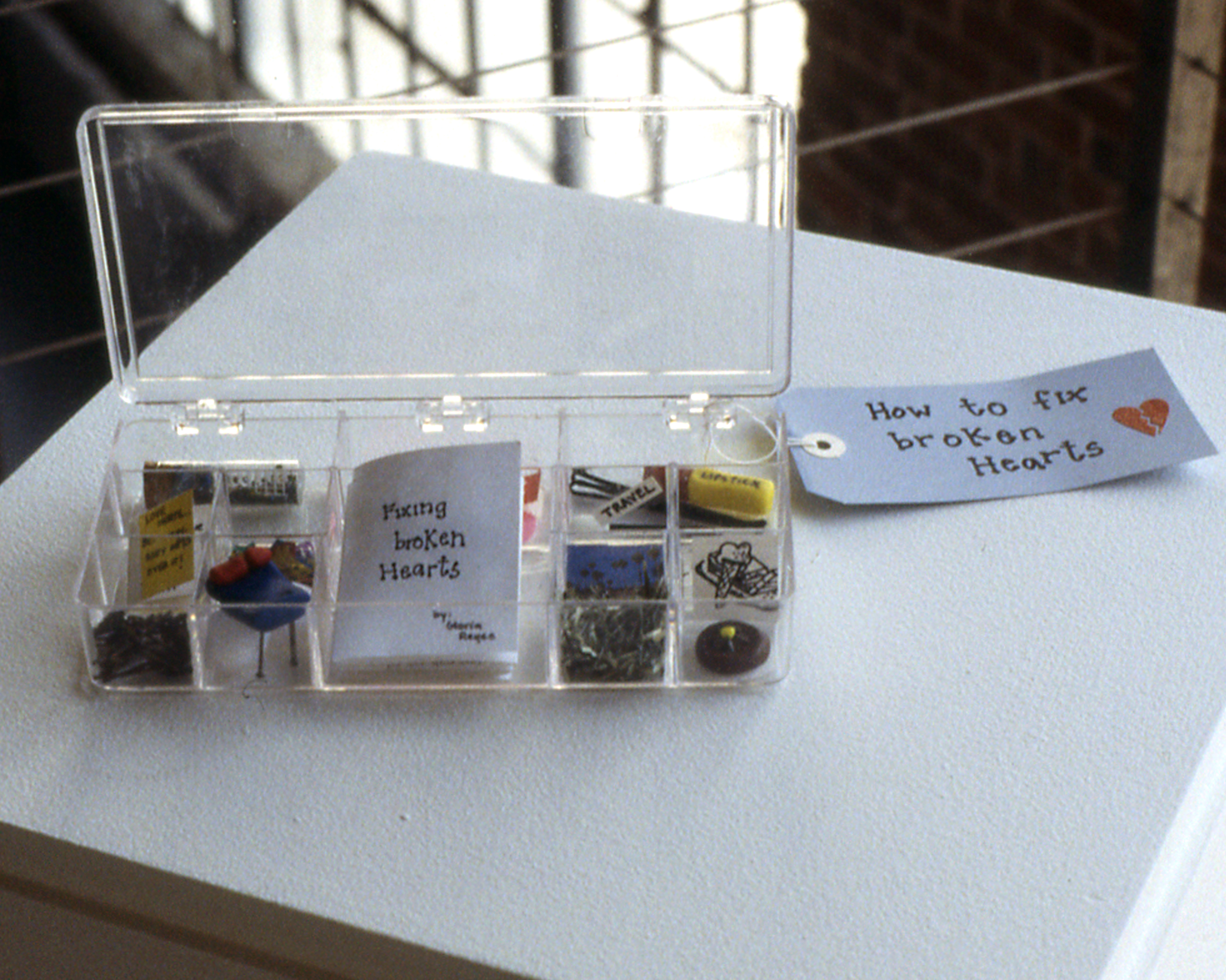 Do it yourself kits aie exhibition southern exposure do it yourself kits aie exhibition solutioingenieria Gallery